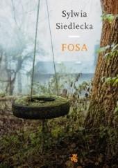 Okładka książki Fosa Sylwia Siedlecka