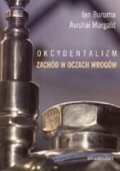 Okładka książki Okcydentalizm Ian Buruma