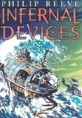 Okładka książki Infernal Devices Philip Reeve