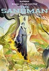Okładka książki The Sandman: Overture #4 Neil Gaiman,J. H. Williams III
