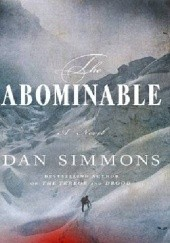 Okładka książki The Abominable Dan Simmons