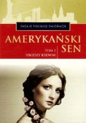 Okładka książki Ubodzy krewni Marian Piotr Rawinis