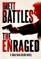 Okładka książki The Enraged Brett Battles