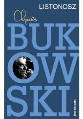 Okładka książki Listonosz Charles Bukowski
