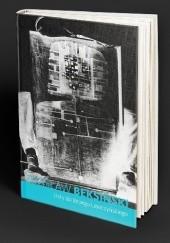 Okładka książki Zdzisław Beksiński. Listy do Jerzego Lewczyńskiego Zdzisław Beksiński,Olga Ptak