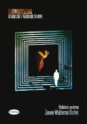Okładka książki Doświadczenia graniczne i transkulturowe Zenon Waldemar Dudek