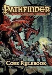 Okładka książki Core Rulebook Jason Bulmahn
