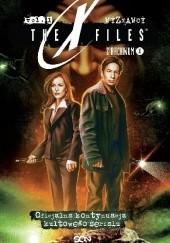 Okładka książki Z Archiwum X: Wyznawcy Joe Harris,Chris Carter,Michael Walsh