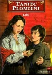 Okładka książki Lalki Jane Mysen