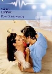 Okładka książki Powrót na wyspę Marion Lennox
