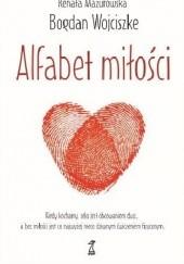 Okładka książki Alfabet miłości Bogdan Wojciszke,Renata Mazurowska