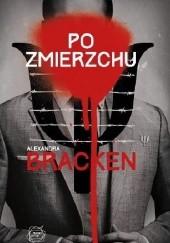 Okładka książki Po zmierzchu Alexandra Bracken