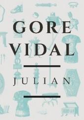Okładka książki Julian Gore Vidal