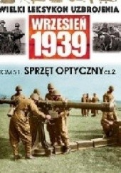 Okładka książki Sprzęt optyczny cz. 2 Paweł Janicki,Jędrzej Korbal