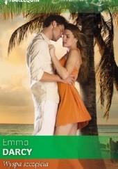 Okładka książki Wyspa szczęścia Emma Darcy