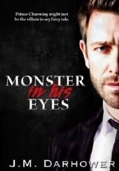 Okładka książki Monster in His Eyes