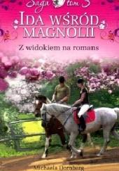 Okładka książki Z widokiem na romans Michaela Dornberg