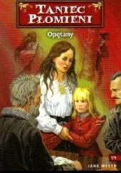 Okładka książki Opętany Jane Mysen