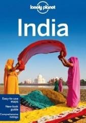 Okładka książki India 2013. Lonely Planet Kevin Raub,Trent Holden,John Noble,Daniel McCrohan,Sarina Singh,Anirban Mahapatra,Amy Karafin