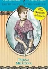 Okładka książki Piękna meluzyna Jadwiga Courths-Mahler