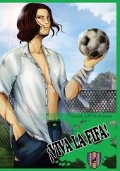 Okładka książki ¡Viva la FIFA! 2 Agata Sutkowska