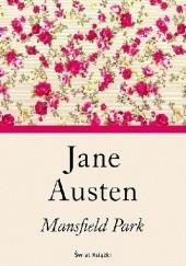 Okładka książki Mansfield Park Jane Austen