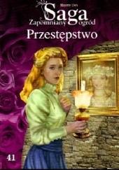 Okładka książki Przestępstwo Merete Lien