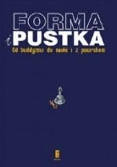 Okładka książki Forma i Pustka. Od buddyzmu do nauki i z powrotem Lama Ole Nydahl