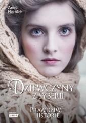 Okładka książki Dziewczyny z Syberii Anna Herbich-Zychowicz