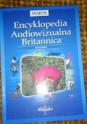 Okładka książki Encyklopedia audiowizualna Britannica. Botanika praca zbiorowa