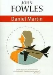 Okładka książki Daniel Martin John Fowles