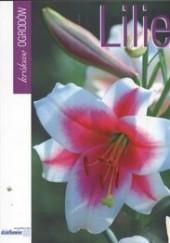 Okładka książki Lilie Kazimierz Mynett,Joanna Krause