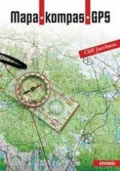Okładka książki Mapa, kompas, GPS Cliff Jacobson