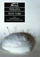 Okładka książki Terapia David Lodge
