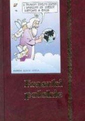 Okładka książki Fraszki polskie Józef Bułatowicz