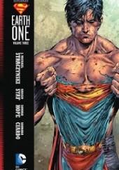 Okładka książki Superman: Earth One Vol 3 Joseph Michael Straczynski,Ardian Syaf