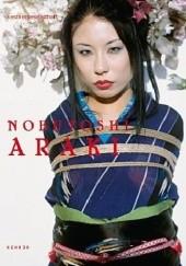 Okładka książki Bondage Nobuyoshi Araki