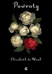 Okładka książki Powroty Elisabeth de Waal