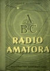 Okładka książki ABC radioamatora Czesław Klimczewski