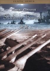 Okładka książki Stalowe fortece. Tom II Robert K. Massie