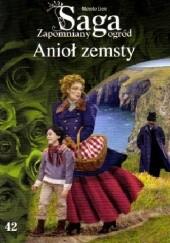 Okładka książki Anioł zemsty Merete Lien