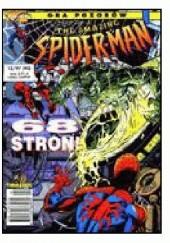 Okładka książki The Amazing Spider-Man 12/1997 Howard Mackie,Todd Dezago,Tom Lyle,Mark Bagley,J. M. DeMatteis,Steve Butler,Randy Emberlin