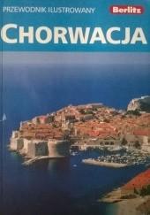 Okładka książki Chorwacja. Przewodnik ilustrowany