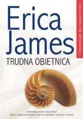 Okładka książki Trudna obietnica Erica James