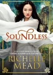Okładka książki Soundless Richelle Mead