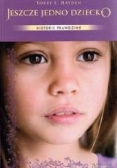 Okładka książki Jeszcze jedno dziecko Torey Hayden