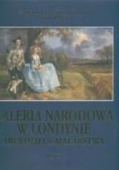 Okładka książki Galeria Narodowa w Londynie Augusto Gentili
