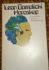 Okładka książki Horoskop Leon Gomolicki