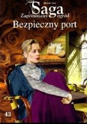 Okładka książki Bezpieczny port Merete Lien