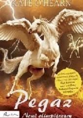 Okładka książki Pegaz. Nowi olimpijczycy Kate O'Hearn